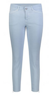 MAC Dream Chic Straight Jean - Light Blue