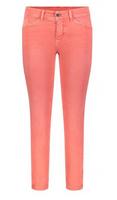 MAC Dream Chic Straight Jean - Red Diamond