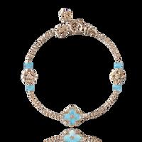 Buccellati Opera Color Turquoise Bracelet