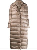 Herno Mandoria Dual Layer Maxi Coat
