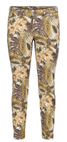 MAC Dream Chic Straight Jean - Nut Beige