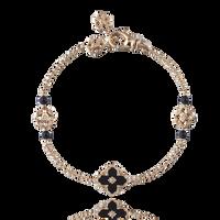 Buccellati Opera Color Onyx Bracelet
