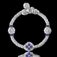 Buccellati Opera Color Lapis Bracelet