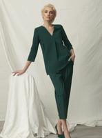 Chiara Boni La Petite Robe Dessa Blouse