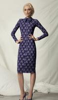 Chiara Boni La Petite Robe Madge Print Dress