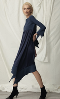Chiara Boni La Petite Robe Fyfe Midi Dress