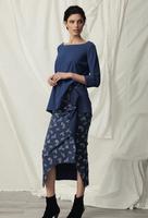 Chiara Boni La Petite Robe Gonny Ser Print Skirt