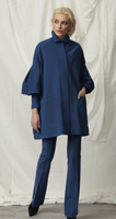 Chiara Boni La Petite Robe Joana Taf Coat