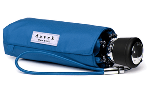 Davek Mini Umbrella- Royal Blue