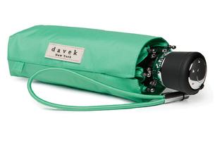 Davek Mini Umbrella- Turquoise