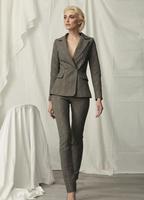 Chiara Boni La Petite Robe Goldieau Print Jacket