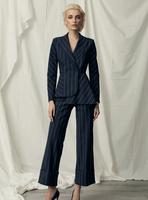 Chiara Boni La Petite Robe Bomseol Print Jacket