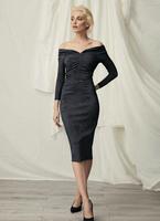 Chiara Boni La Petite Robe Vingie SER Print Dress