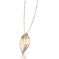 Pasquale Bruni 18k Rose Gold Lakshmi Necklace