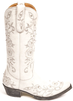 Old Gringo Lucky Bride Boots