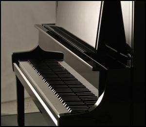 Upright Pianos from Sheargold Pianos