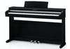 Kawai KDP110 Black Satin Digital Piano