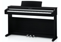 Kawai KDP110 Black Satin Digital Piano