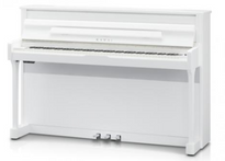 Kawai CS11 White Polished Digital Piano