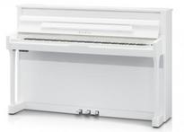 Kawai CS11 White Polished Digital Piano