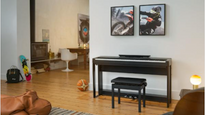 Kawai ES920 Digital Piano Bundle