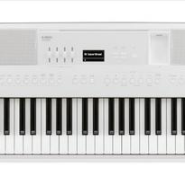 Kawai ES920 White Digital Piano