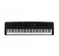Kawai ES520 Black Digital Piano Bundle