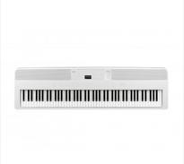 Kawai ES520 White Digital Piano