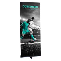 Standard Retractable Banner Stands