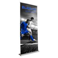Premium Retractable Banner Stands