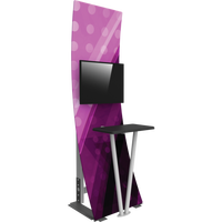 Kiosks and Tablet Stands