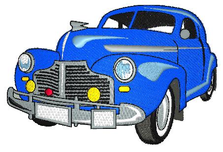 car antique