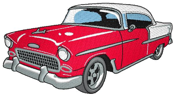 car classic md