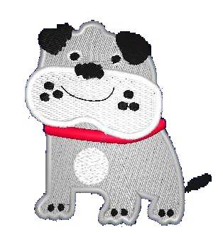 bulldogpup