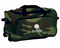 Kids Personalized Rolling Duffel Bag Luggage in Camo
