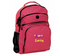 Kids Personalized School Backpack in Pretty Pink