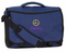 Personalized Kids Messenger Bag in Royal Blue