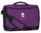 Messenger in Purple