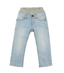 Light Wash Denim