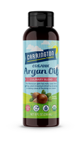 Organic Culinary Argan Oil, 8 oz