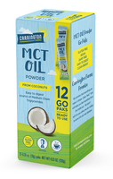 MCT Oil Powder GO Paks