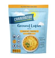 Ground Lupin Bean Plain 7 oz