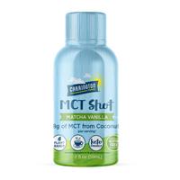 MCT Shot - Matcha Vanilla