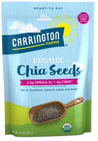Chia Seeds, Organic - Family Size
