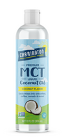 Premium MCT Liquid Coconut Oil