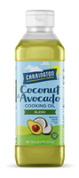 Coconut and Avocado Cooking Oil Blend