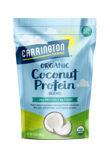Organic Coconut Protein Blend