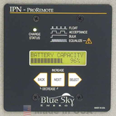 Blue Sky IPN Pro Remote without Shunt