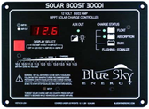 Solar Boost 3000i MPPT Solar Charge Controller, 30A, 12V