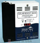 Solar Boost 3024DiL Solar Charge Controller with Display